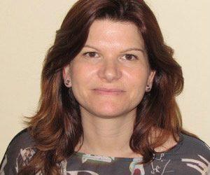 """Emilia María de los Reyes-García: """"El lugar de trabajo es un ámbito propicio para realizar intervenciones de promoción de la salud"""""""
