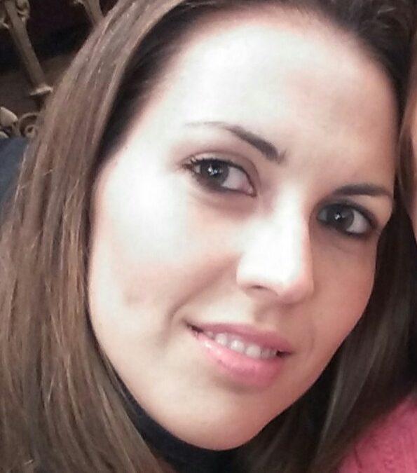 """Mónica Santalla """" he podido objetivar las diferencias en la cultura preventiva del sector sanitario"""""""