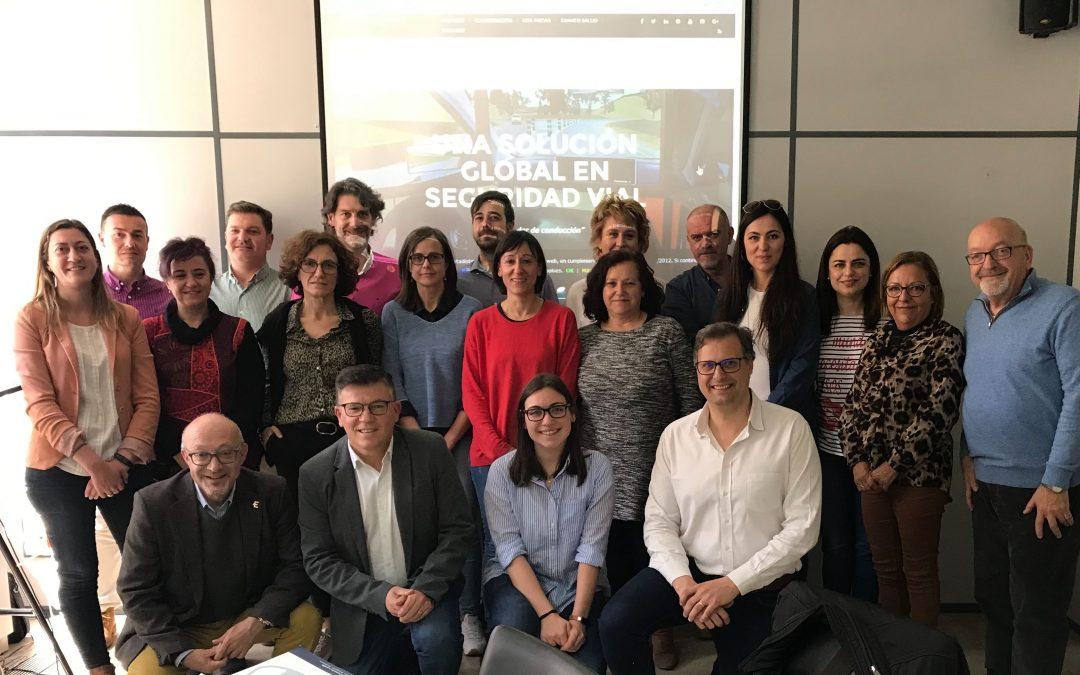 La Cátedra OTP & UMH colabora en la formación sobre acoso laboral de los Trabajadores de la Consejería de Educación de Castilla la Mancha