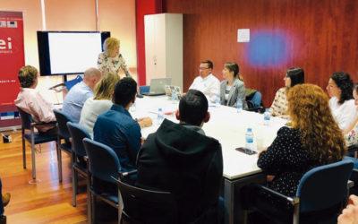 La Cátedra OTP & UMH colabora en la iniciativa ¿En tu empresa o en la mía? de CEEI en Guadalajara